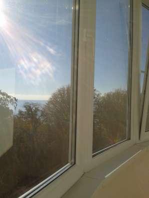 Квартира с видом на море в Cочи в Сочи Фото 1