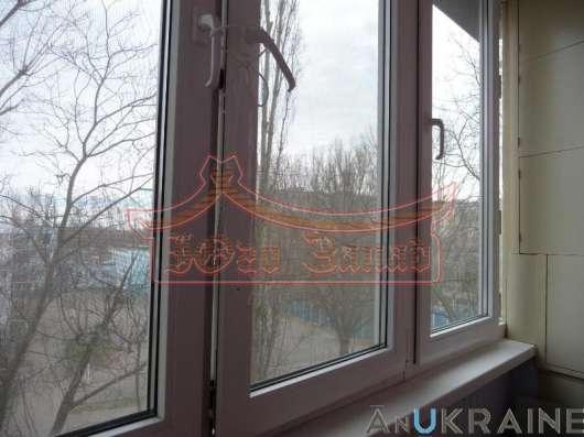 Трехкомнатная квартира на Таирова в г. Одесса Фото 2