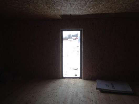 Продажа: дом 60 кв.м. на участке 15 сот в Туле Фото 4