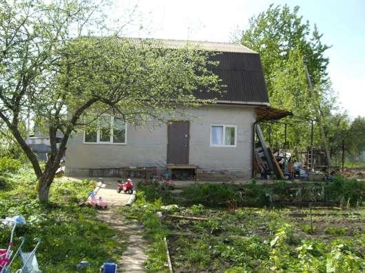 Дом рубленный 160 м