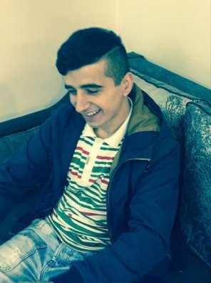 Амед, 20 лет, хочет познакомиться
