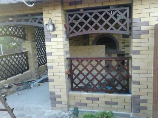 Беседки, столы лавочки для сада в Краснодаре Фото 2