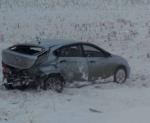 Продажа авто, Hyundai, Solaris, Автомат с пробегом 32000 км, в Омске Фото 4