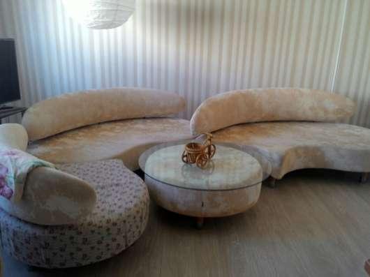 Перетяжка мебели в Сургуте Фото 5