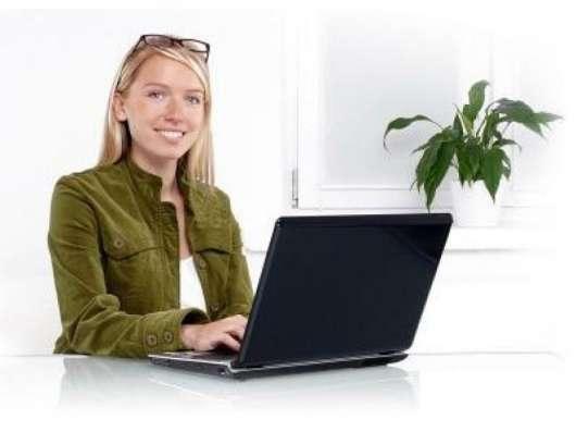 Работаете в интернете