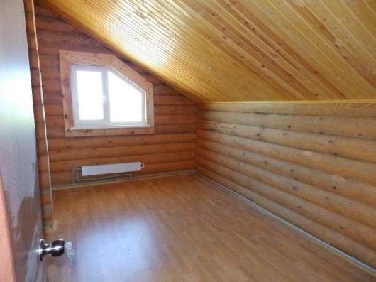 Продаю новый дом 15 км от Н. Н в Нижнем Новгороде Фото 1
