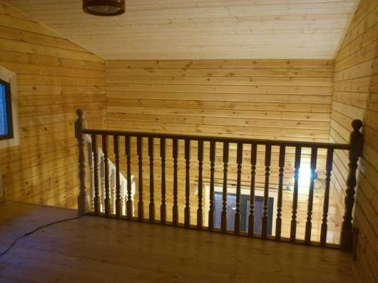 Соберу лестницу в срубе или доме в Чебоксарах Фото 1