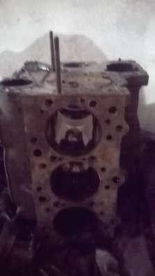 Запчасти по двигателю 4d56