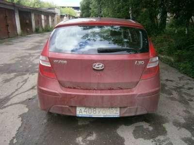 автомобиль Hyundai i30, цена 450 000 руб.,в Перми Фото 1