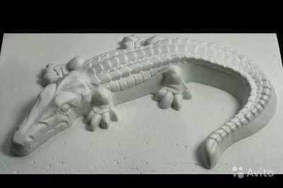 формы для тротуарной плитки и декоративн 56 в Калуге Фото 2
