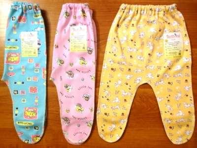 Детская одежда оптом от 0 до 7 лет