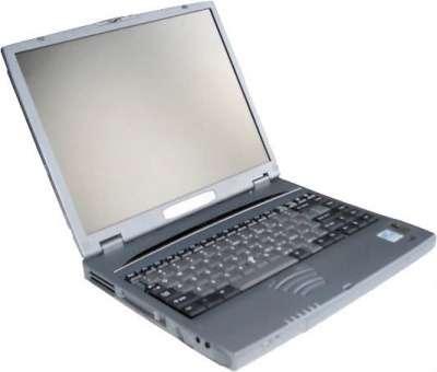 ноутбук Toshiba Toshiba Tecra 8100