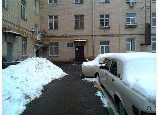 3-комнатная сталинка в р-не Лефортово
